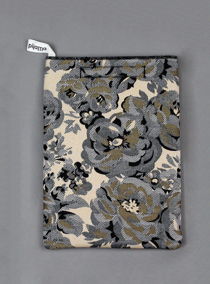 Pijama FLOWER GREY iPad