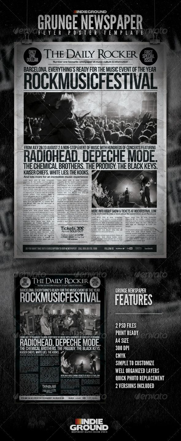 interested in making your own infographic poster check out grunge