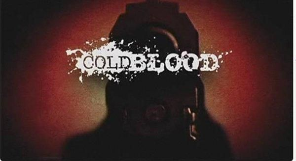 Cold Blood (TV Series 2008- ????)