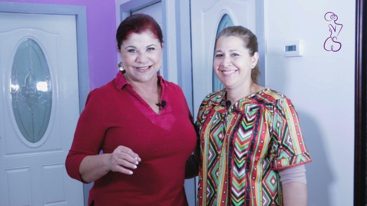 Nuestra querida Ivón López, por fin se realizó su cirugía en My Cosmetic...