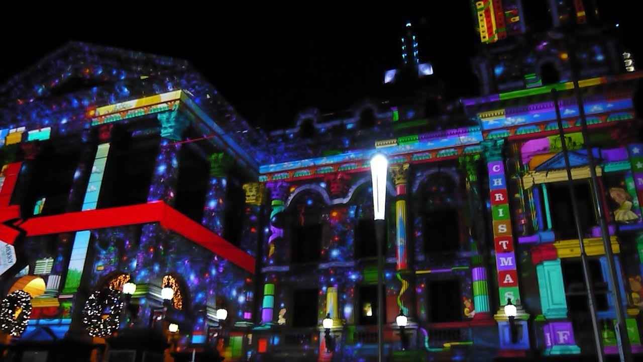 Christmas in Melbourne Melbourne, Travel, Fun