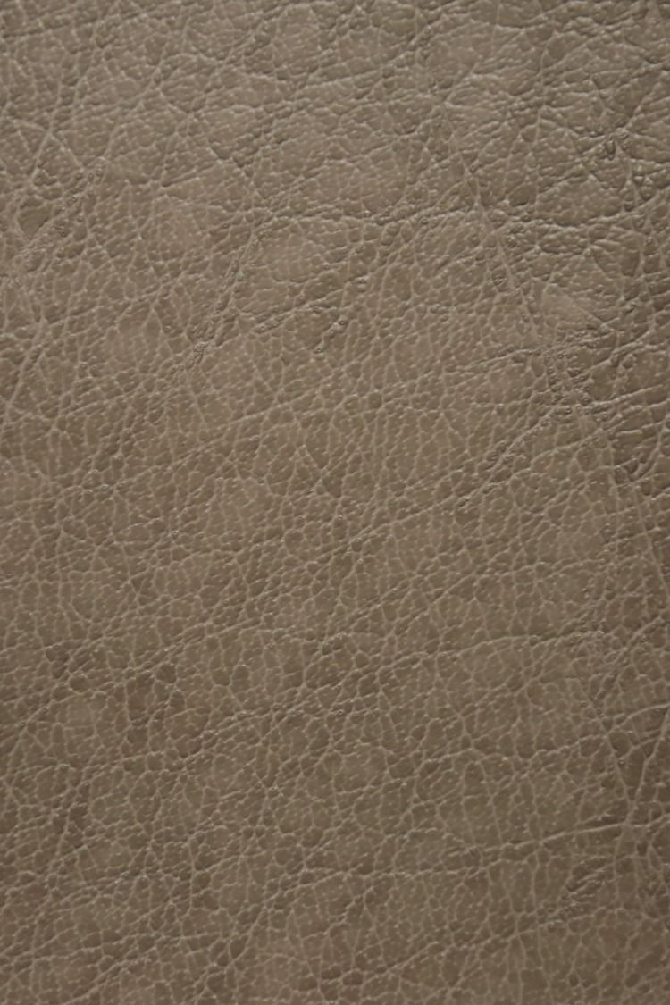 Basalt Cashmere Faux Leather Leather Upholstery Fabric Leather