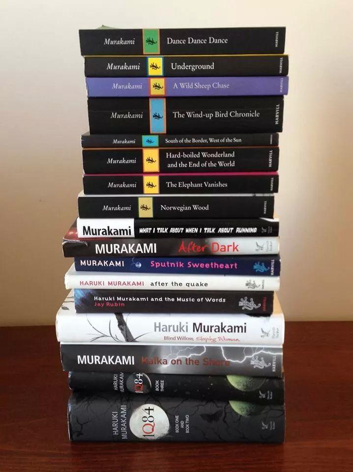 Murakami books | Haruki murakami. Haruki murakami books. Murakami