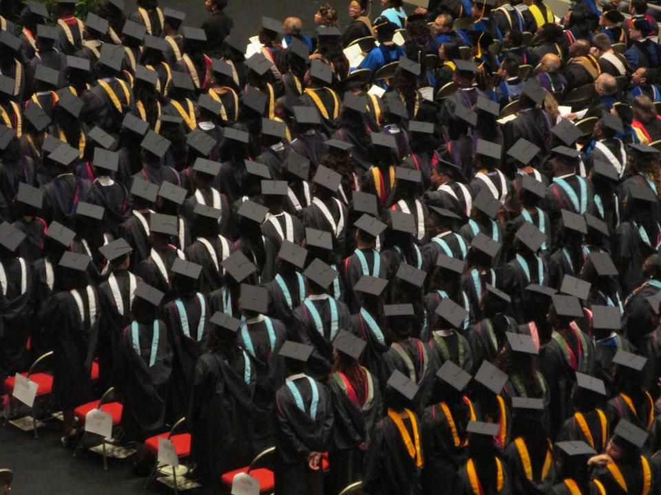 lane college jackson tn may 2013 hbcu graduation it s a
