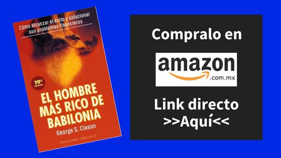 El Hombre Más Rico de Babilonia PDF Gratis - Aprendiendo ...