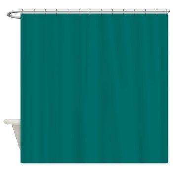 Lyingcat Mug Solid Color Shower Curtain Dark Curtains Curtains