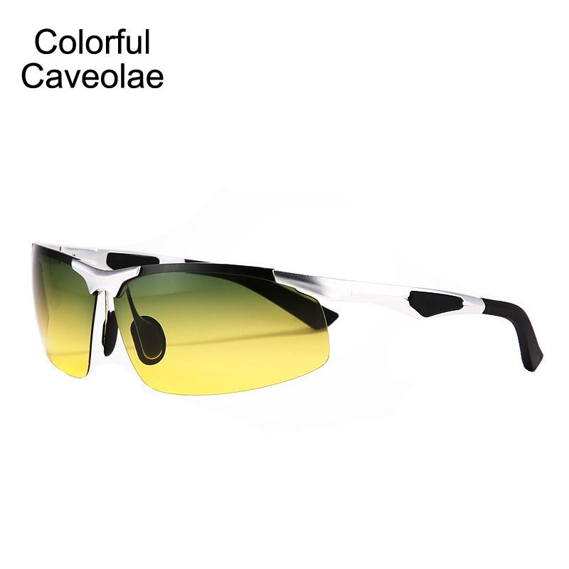 a123fe50146 New 2017 Colorful Man Brand Sunglasses Casual Sun Glasses Name Men  Reflective Fashion Glasses Polarized Male