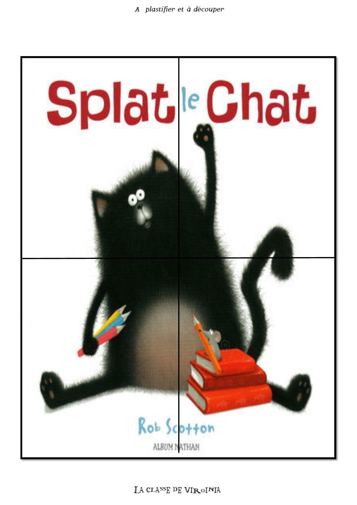 Inspirant Petite Image De Chat A Imprimer