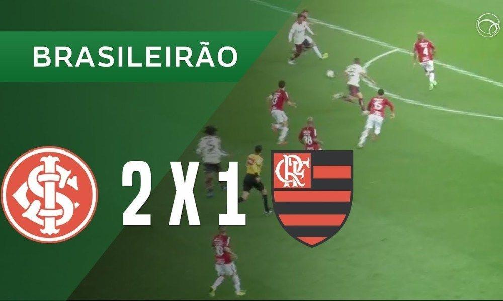 Internacional 2 1 Flamengo Gols Flamengo Hoje Flamengo E Internacional Jogo Do Flamengo