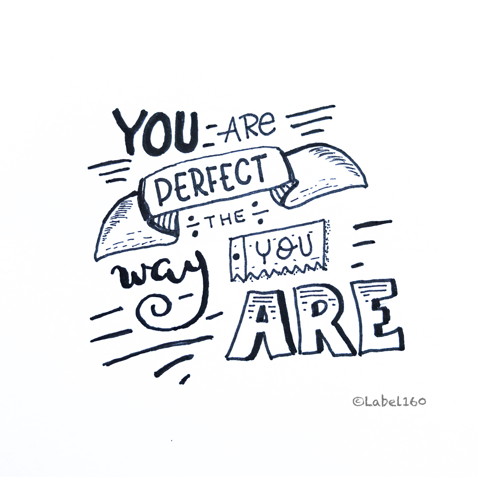 Pinterest annieskyss Hand lettering quotes, Calligraphy