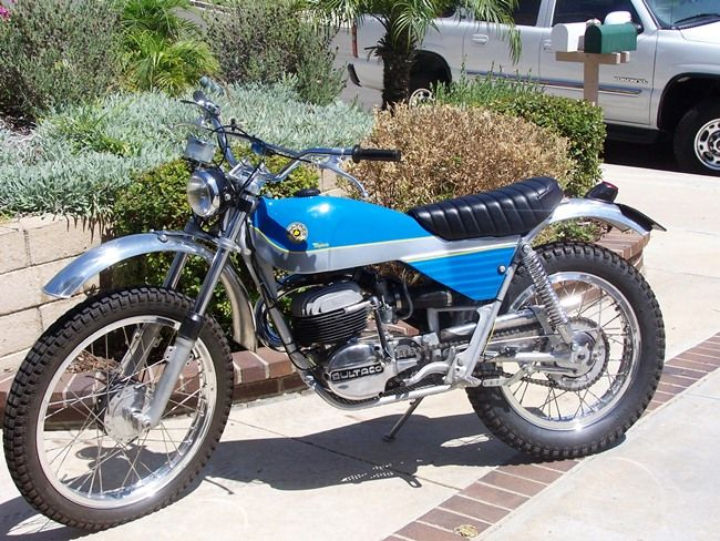 bultaco alpina google search