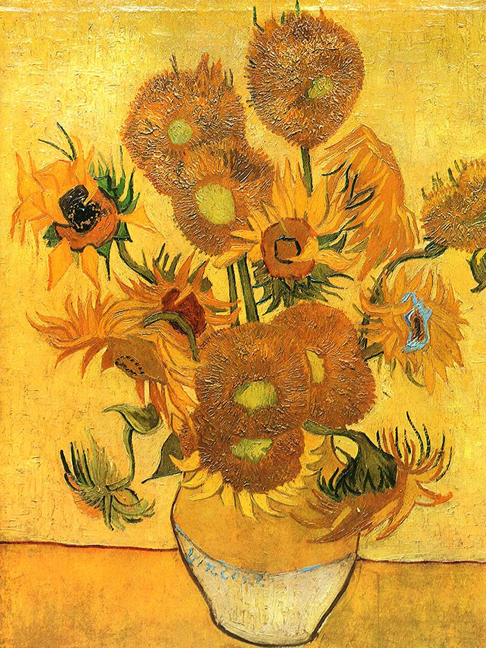 32nd Most Expensive Painting Ever Sold Vincent Van Gogh S