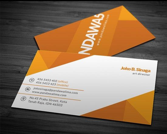Free business card template elegant blue card templates business free business card template elegant blue accmission Image collections