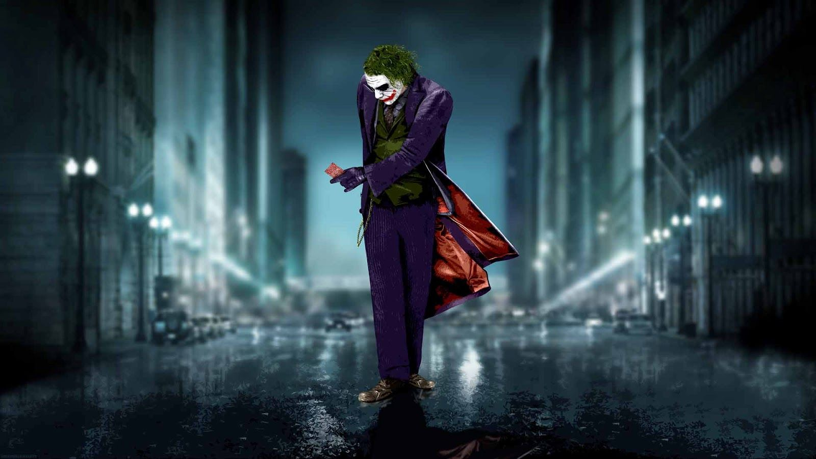 Joker Dark Knight Wallpapers Wallpaper Joker Pinterest Joker