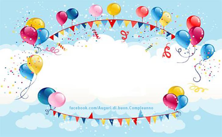 Crea I Tuoi Personalizzati Auguri Di Buon Compleanno Family