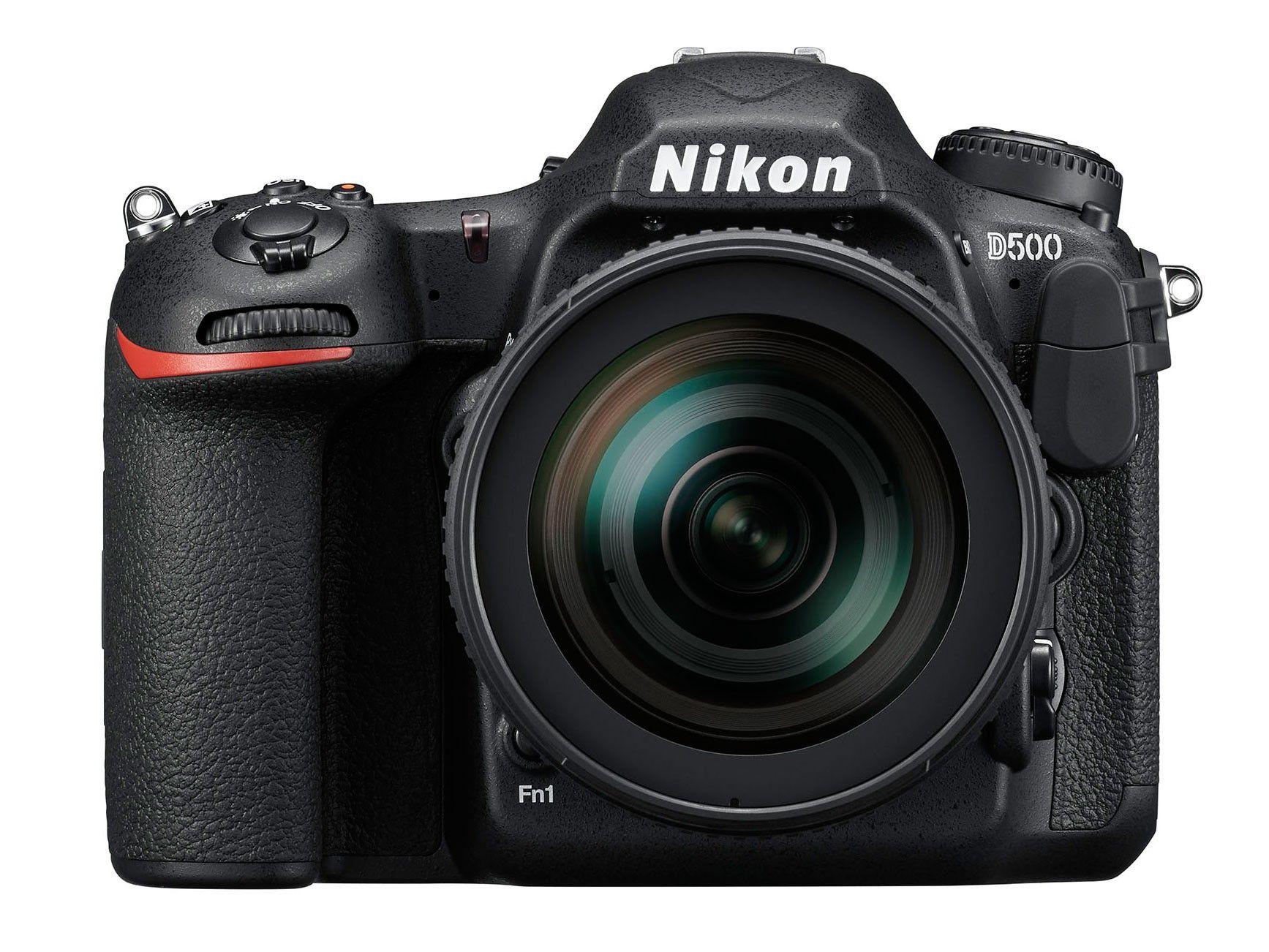 Nikon D500 Body Only Nikon D500 Camera Nikon Dslr Camera
