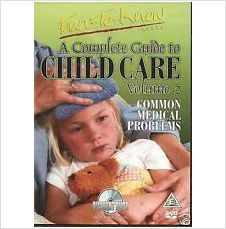 fun to know a complete guide to child care dvd volume 2 common rh pinterest com Skin Care Guide guide to child care