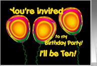 Year Old Birthday Invitations My Birthday Pinterest Birthdays - Birthday invitation card for 8 year old boy