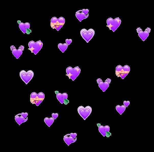 Pin by 🥑Celeste Avocado 💚 on fav color(blue) Heart emoji