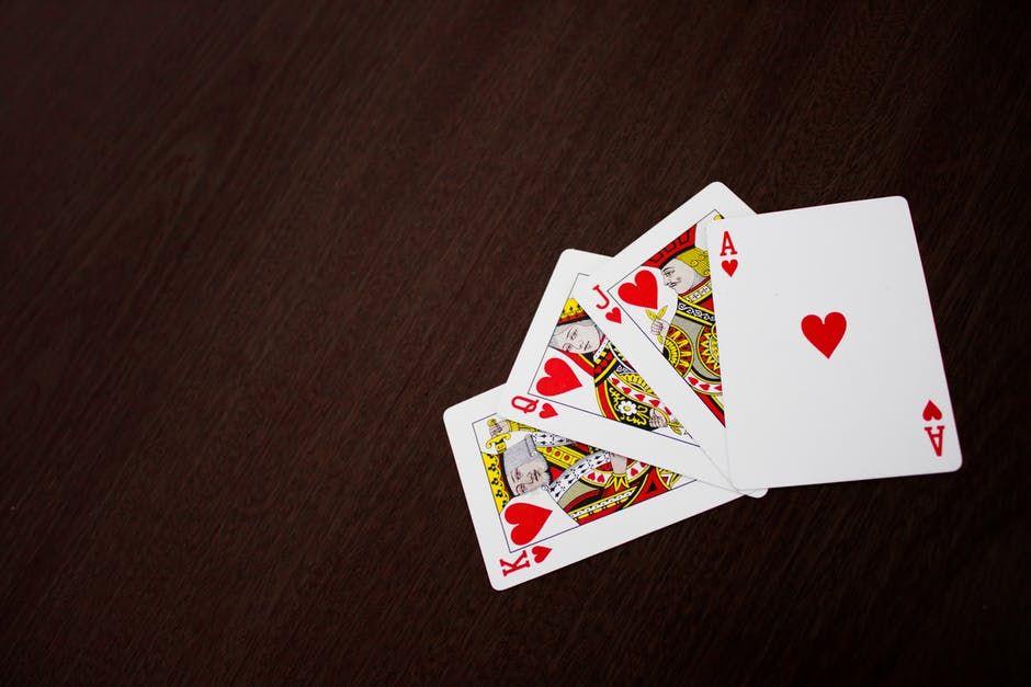 Online poker training sites