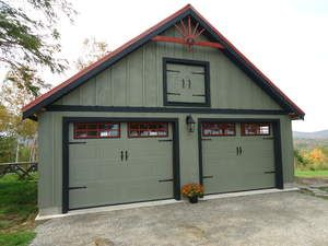 New Garage Doors Add Value Beauty To Your Home Carriage House Doors Carriage House Garage Doors Garage Doors