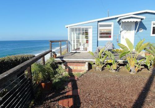 the historic crystal cove beach cottages in southern california rh pinterest com au beach house rental southern california beach cottages in southern california for sale