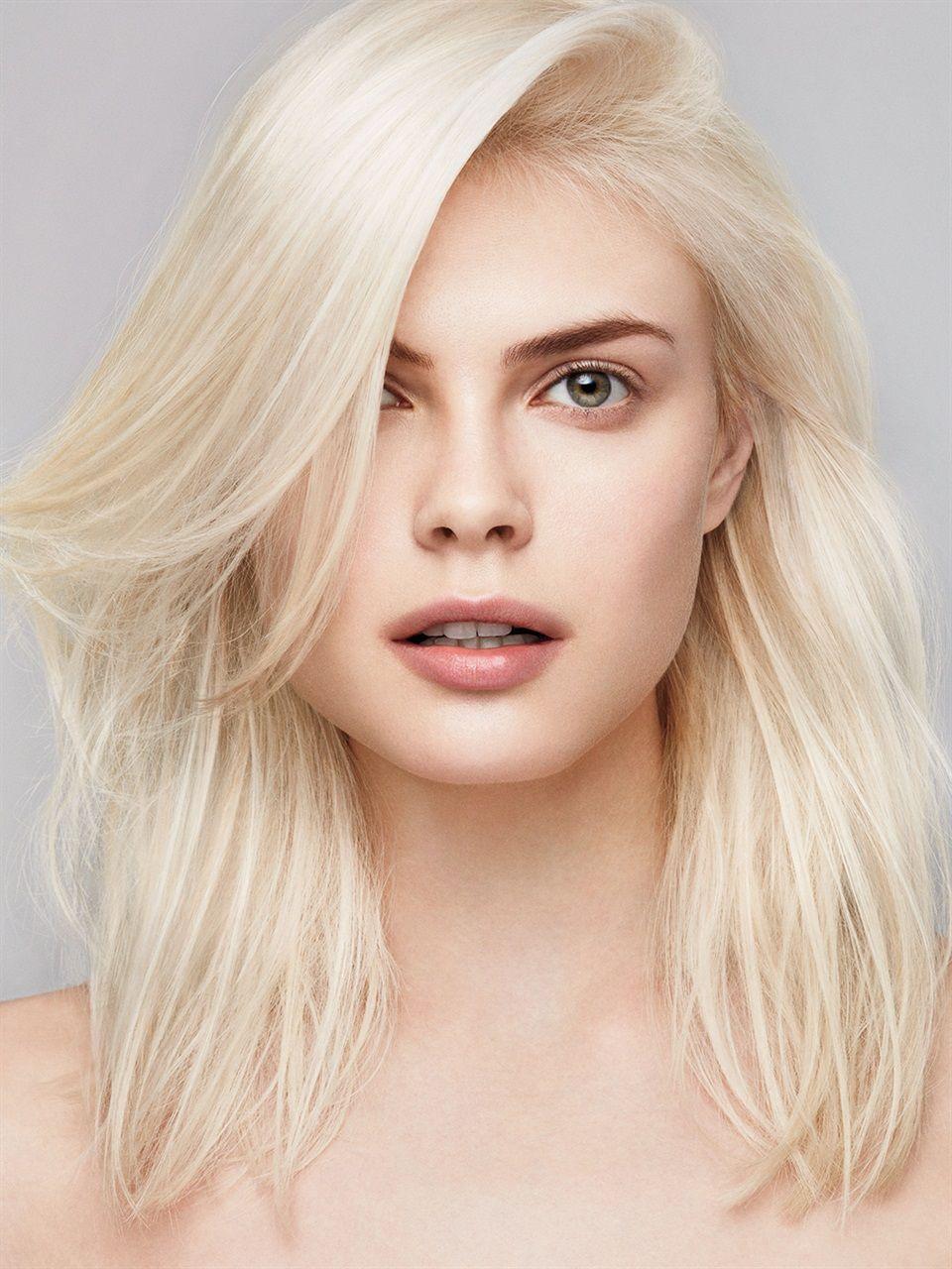 Blonde Tone Aveda Hair Natural Hair Color Hair Color Chart