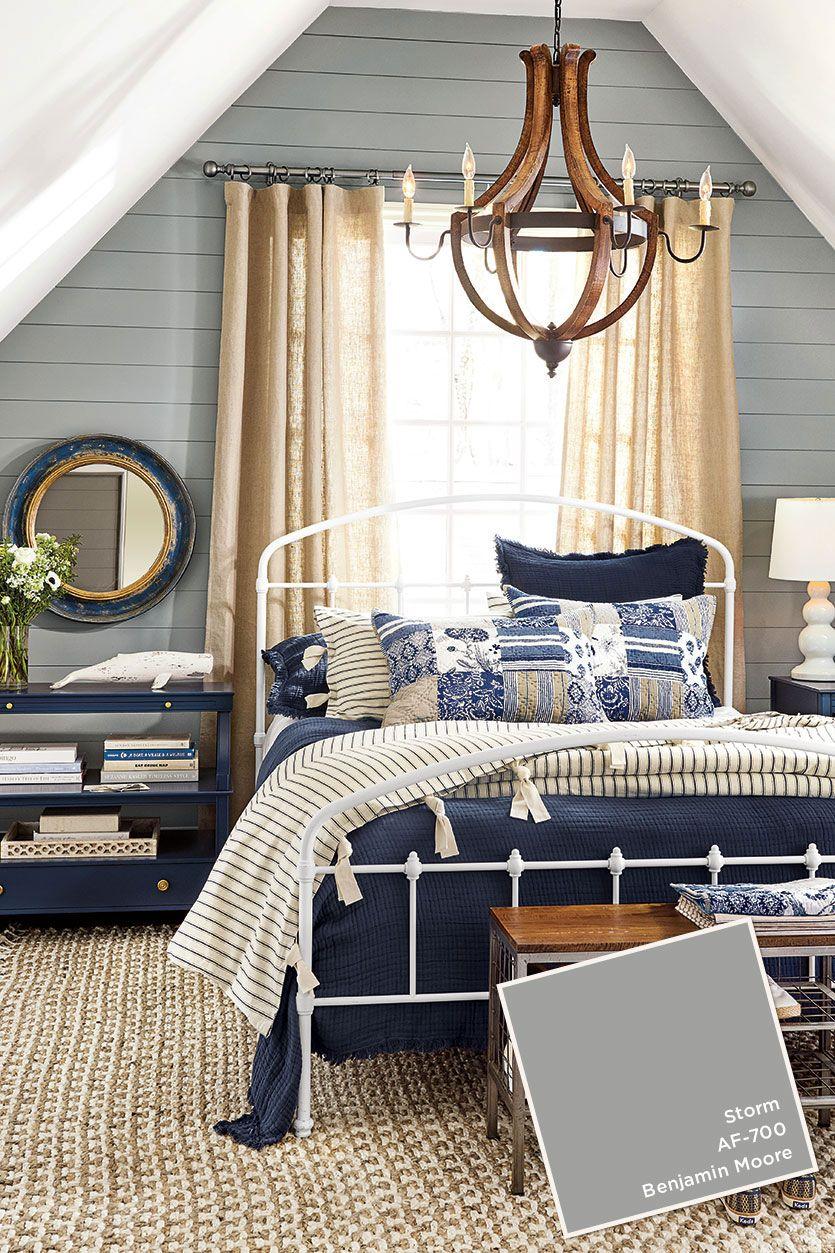 Master bedroom color schemes  Summer  Paint Colors  OC master bedroom decor  Pinterest