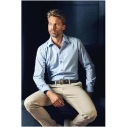 Photo of promodoro® – Camicia da uomo in popeline Ls, grigia, taglia Xxxltoolineo.de