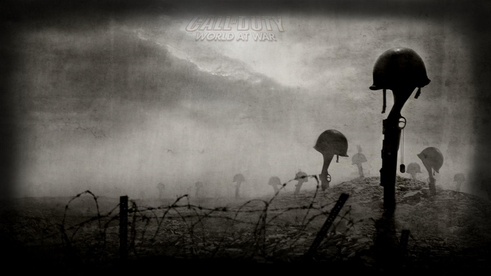 Call Of Duty World At War Wallpaper
