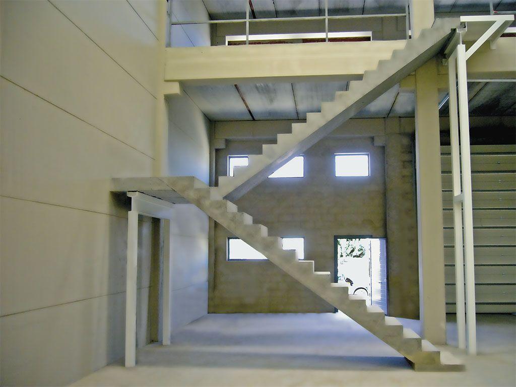 Resultado de imagen de escaleras de hormigon detalles de obra pinterest - Escaleras de obra ...