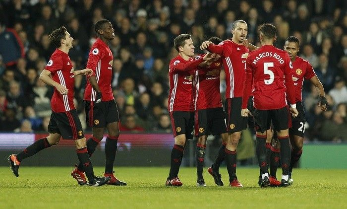 Manchester United Vs Sunderland Live Football Score Premier League Boxing Day Match Live Streaming And Tv Informat Premier League Manchester United Sunderland