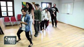 El Arca De Noé Youtube Juegos Para Romper El Hielo Dinamicas De Juegos Juegos De Baile