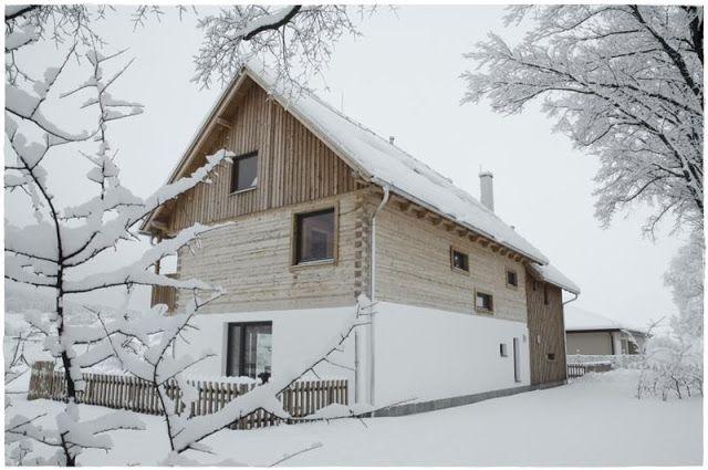 maison cologique slovaquie architecte labokub architecture ecologique lille slovensko. Black Bedroom Furniture Sets. Home Design Ideas