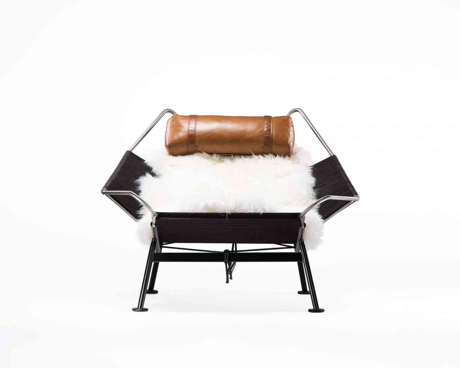 flag halyard chair used