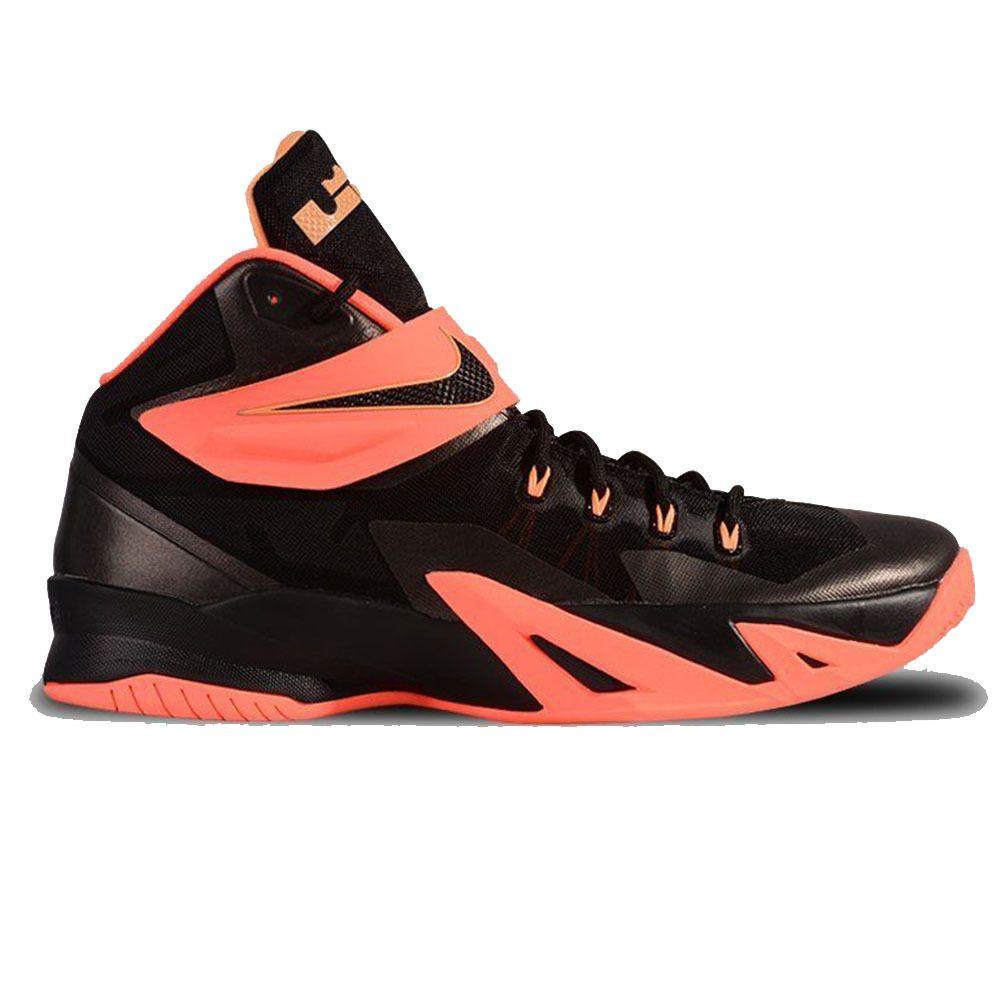 Nike Zoom Soldier VIII 8 Lebron Mens