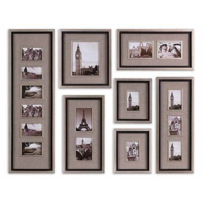 Look What I Found On Wayfair Photo Wall Collage Collage