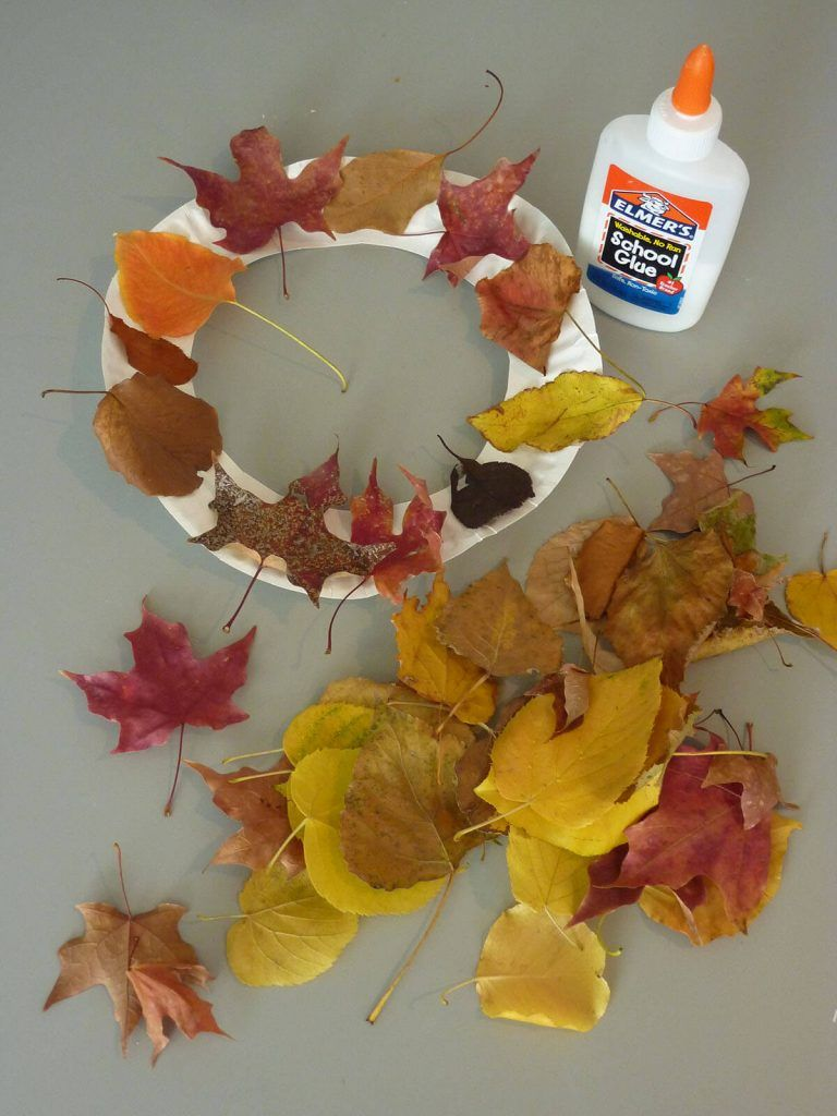 26 Colorful DIY Fall Leaf Crafts You Must Try this Season