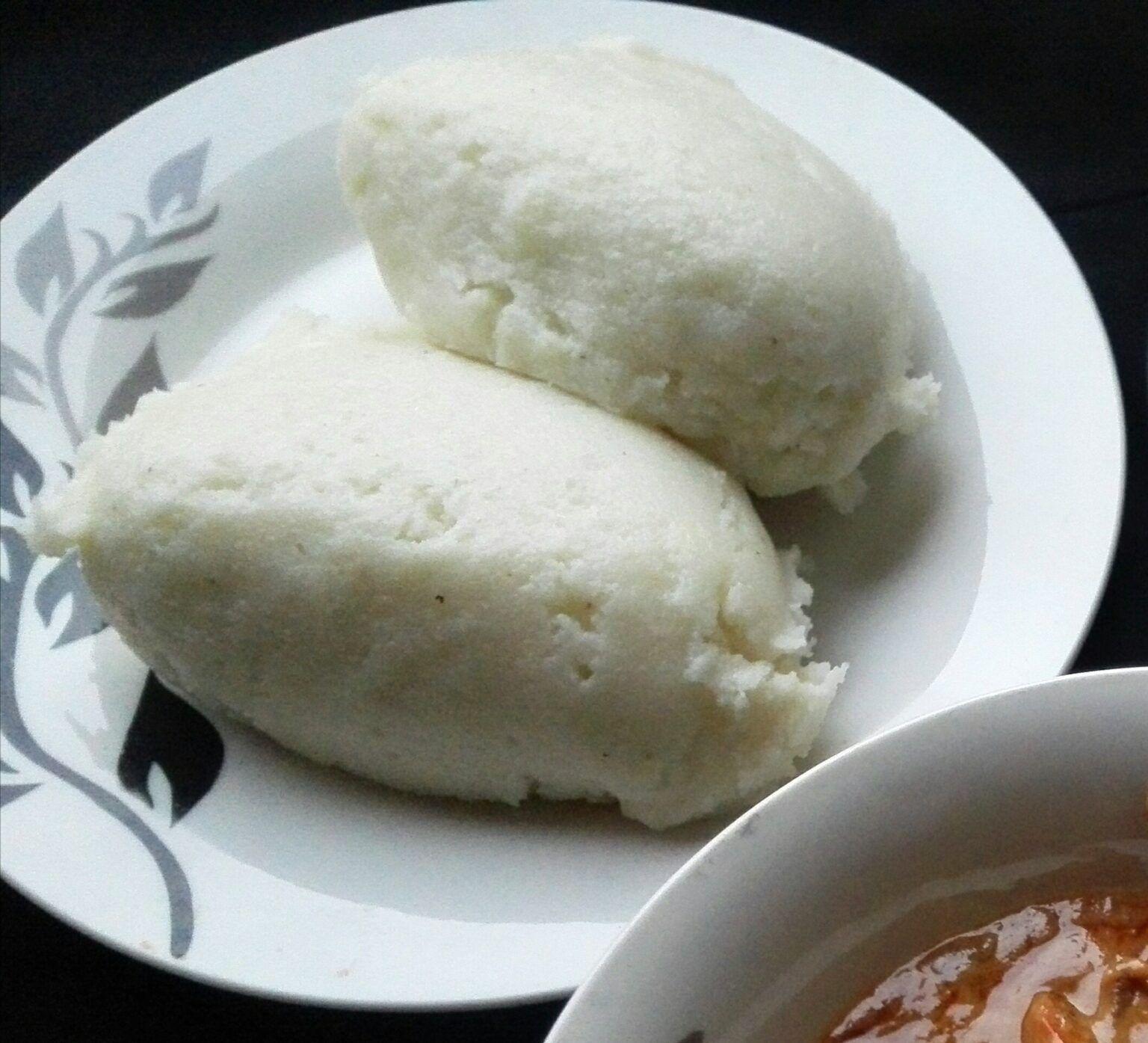 How to Cook Nshima- Zambian Staple food – Zambian Kitchen   Zambian food, Food, Food staples