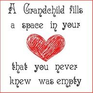 I've learned that the simple things in life are the most satisfying... Things my kids learned....you can't hide broccoli in a glass of milk and if you spread your peas out on your plate it looks like you ate more..lol #grandchildrenquotes