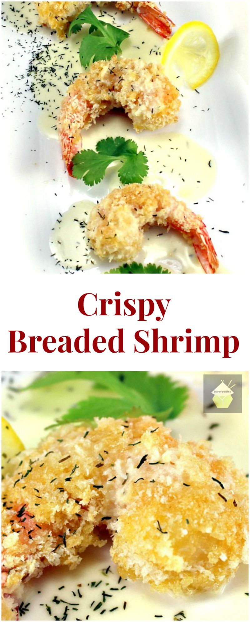 Garlic Bread and Shrimp Sheet Pan Dinner   Food recipes ...   Breaded Shrimp Dinner Ideas