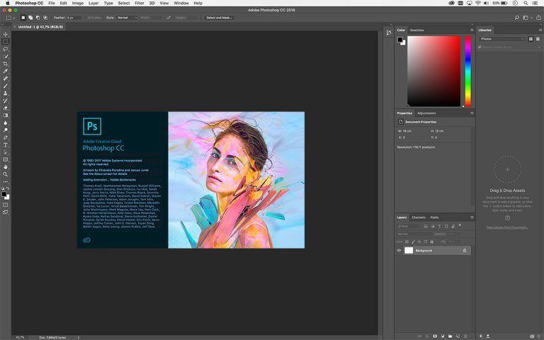 torrents mac photoshop