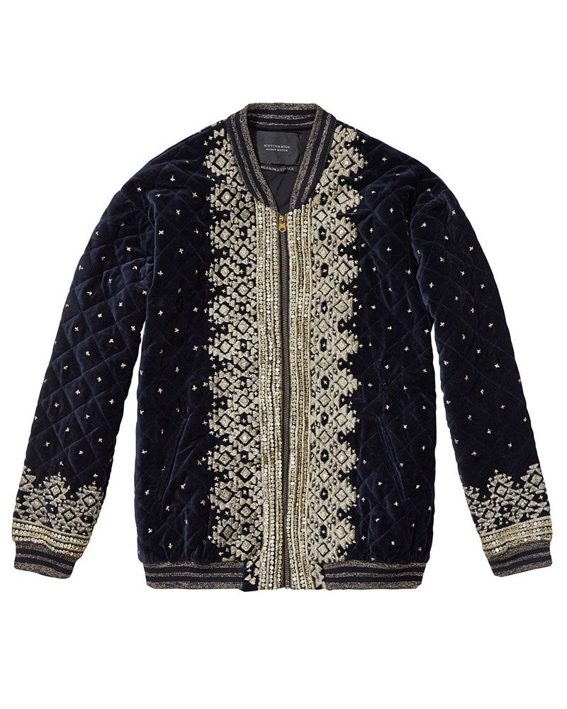 The Velvet Pieces To Buy For Autumn Now
