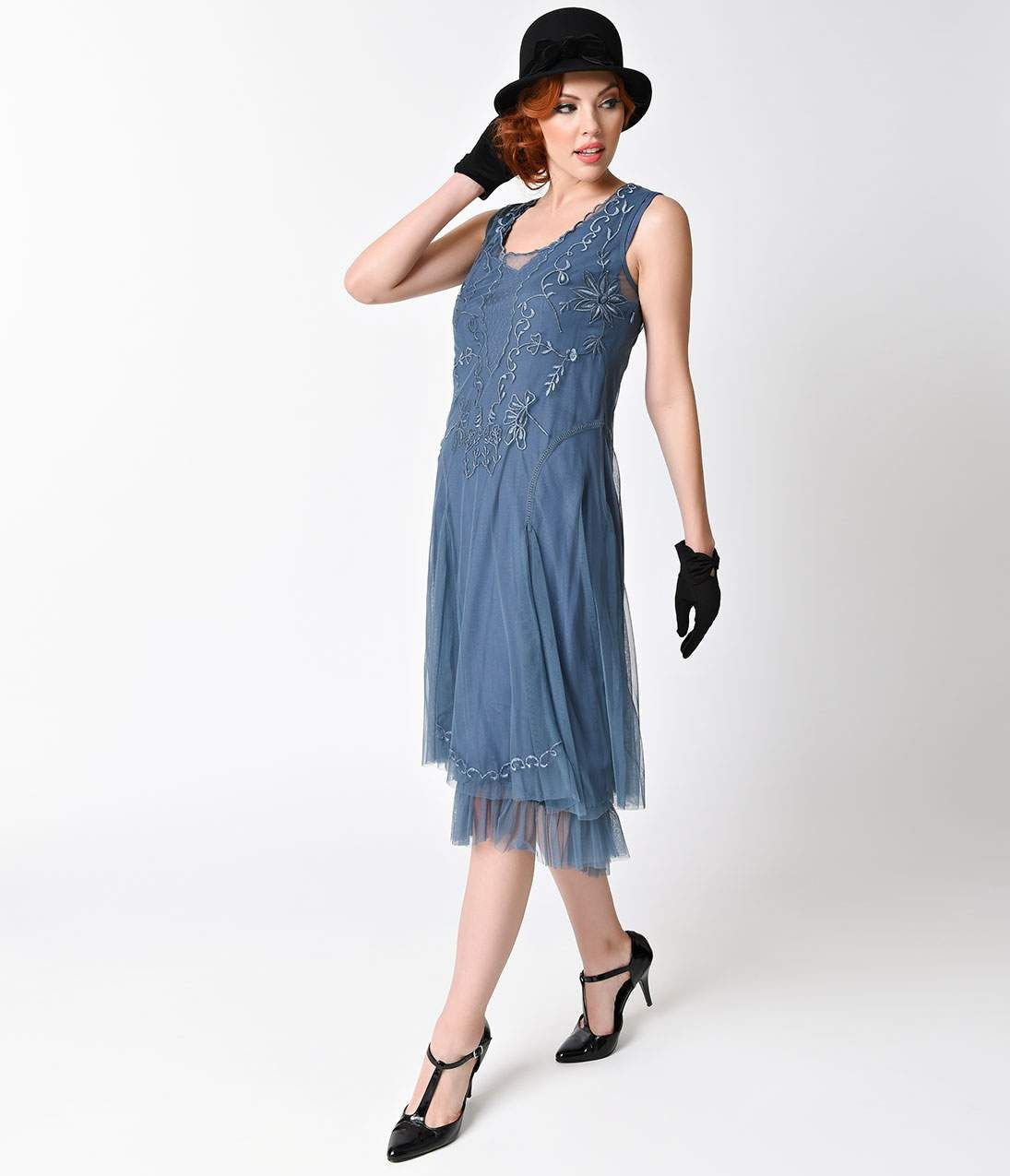 Fancy Modern Flapper Cocktail Dresses Photo - All Wedding Dresses ...