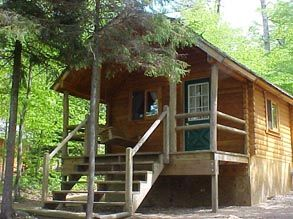 Camping Water Park Camping Resort Old Forge Cabin
