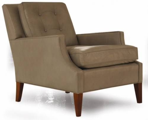Conner Fabric Or Leather Chair By Mitchell Gold Bob Williams At Ruby