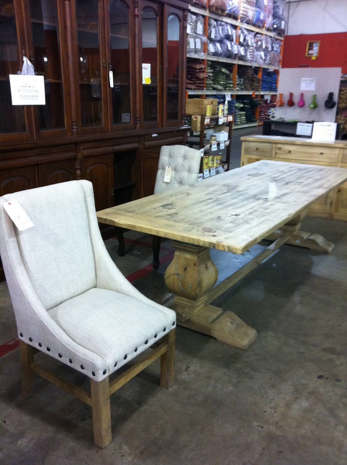 Hadley Designs Southeastern Salvage Home Furniture Home Decor