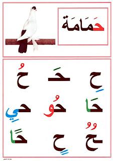 معلقات تزيين القسم صور الحروف الابجدية العربية للطور الاول ابتدائي In 2020 Arabic Alphabet For Kids Arabic Alphabet Letters Alphabet Worksheets