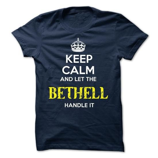 BETHELL KEEP CALM Team - #college gift #small gift. SAVE => https://www.sunfrog.com/Valentines/BETHELL-KEEP-CALM-Team-56375779-Guys.html?68278