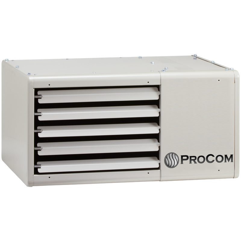 Pro Vented Garage Heater 45 000 BTU T Stat Model